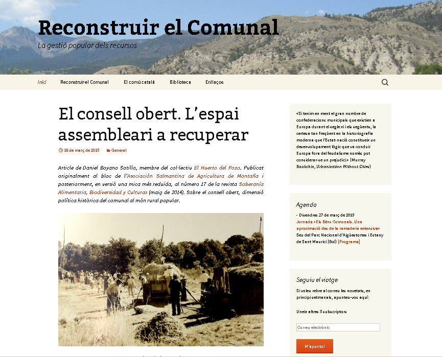 reconstruirelcomunal.net
